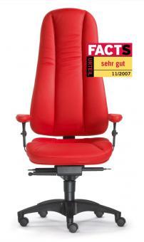 Dynamik Bandscheiben Sessel